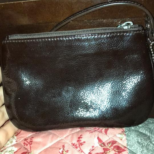 Coach Wristlet in brown Image 1