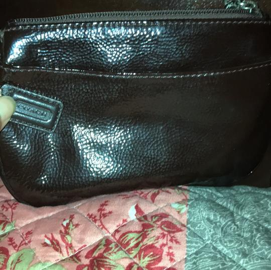 Coach Wristlet in brown Image 8