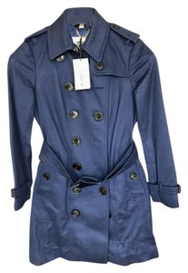 Burberry Buberrry jacket blue navy brand new