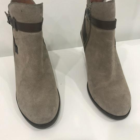 Dolce Vita Tan Boots Image 1