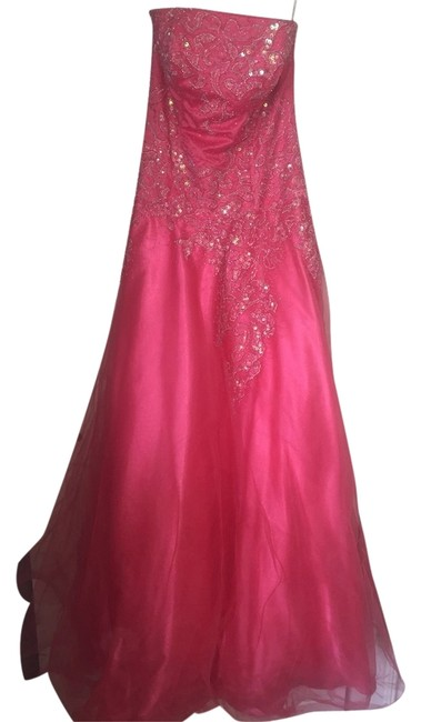 Preload https://item5.tradesy.com/images/bicici-and-coty-pink-prom-formal-dress-size-0-xs-2237754-0-0.jpg?width=400&height=650