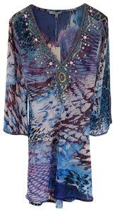 Solitaire Blouse New With Tags Tunic