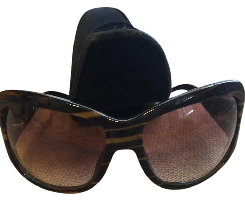 Marc By Marc Jacobs Brown Fashion Sunglasses Tradesy