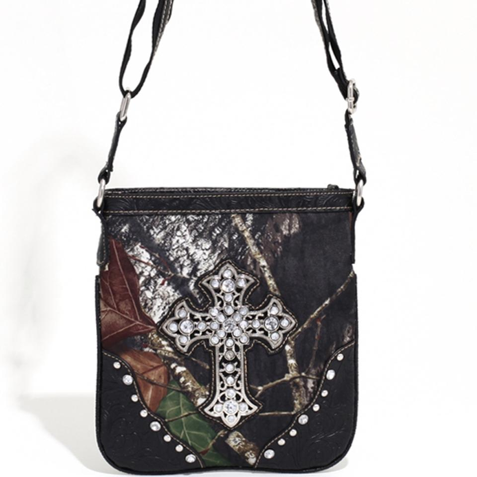 3c4dca96012eba Mossy Oak The Treasured Hippie Designer Handbags Affordable Messenger Camo Cross  Body Bag Image 0 ...