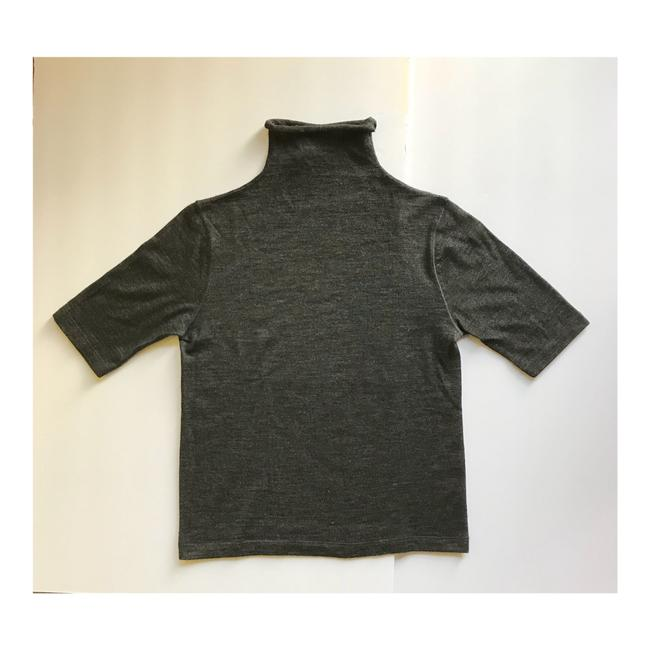 Item - Cashmere Charcoal Grey Sweater