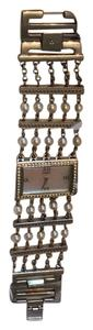 Guess Guess Pearl Silver Watch