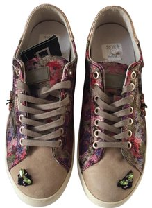 Anthropologie multi-color Athletic