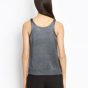f3c6ca042fab4a Grey Vince Tank Tops   Camis - Up to 70% off a Tradesy