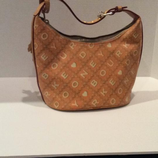 Dooney & Bourke Shoulder Bag Image 2