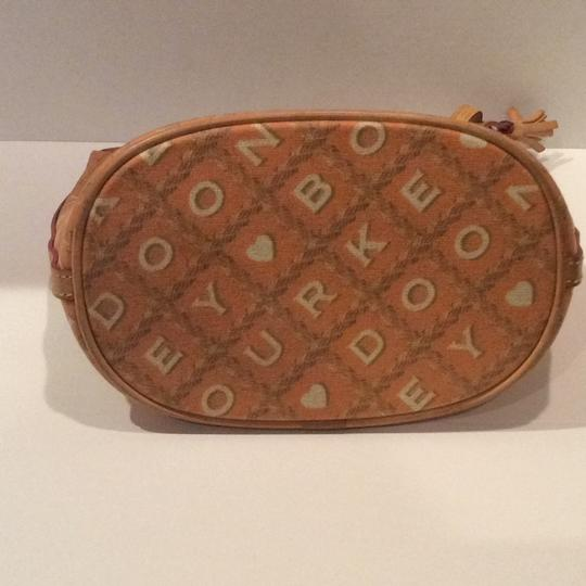 Dooney & Bourke Shoulder Bag Image 4