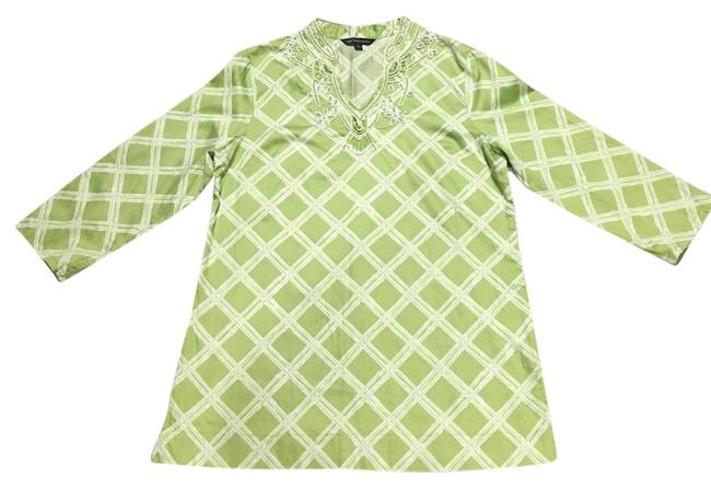 Brooks Brothers Tunic Image 0