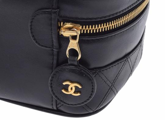 Chanel Chanel cosmetic case Image 10