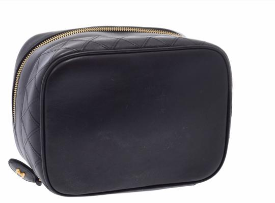 Chanel Chanel cosmetic case Image 5