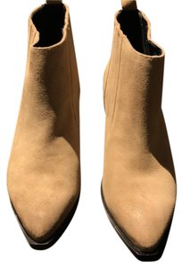 United Nude light brown Boots