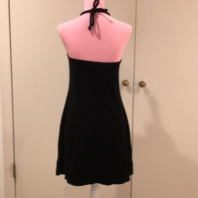 Juicy Couture short dress Black on Tradesy Image 3