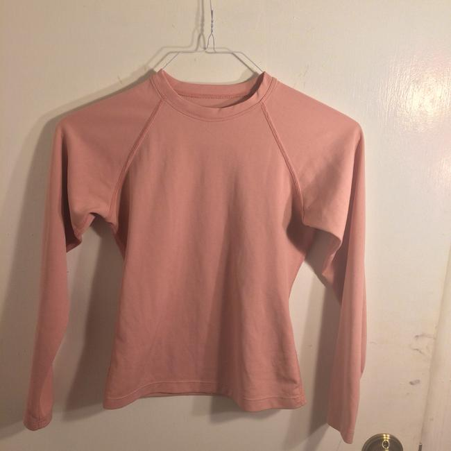 Preload https://img-static.tradesy.com/item/22383009/marmot-pink-stretchy-workout-activewear-top-size-2-xs-0-0-650-650.jpg