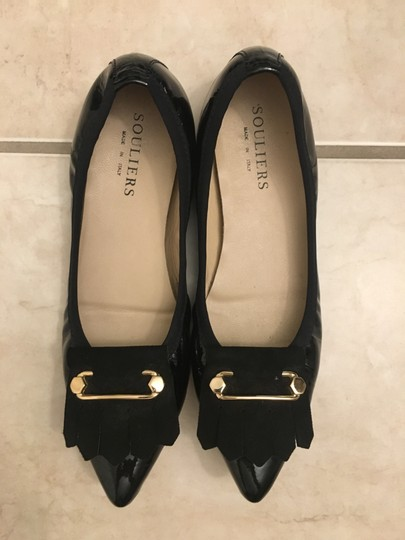 Preload https://img-static.tradesy.com/item/22383278/malone-souliers-black-patent-leather-flats-size-us-6-regular-m-b-0-0-540-540.jpg