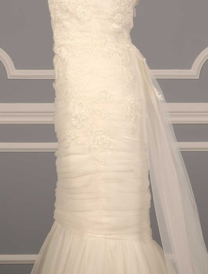 CHRISTOS Adele T303 Wedding Dress