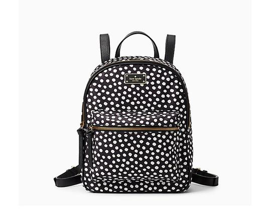 Kate Spade Mulberry Street Small Breezy Backpack Image 4