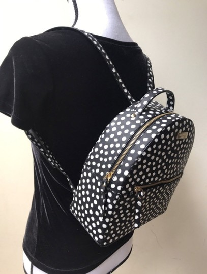 Kate Spade Mulberry Street Small Breezy Backpack Image 5