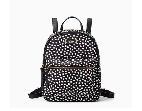 Kate Spade Mulberry Street Small Breezy Backpack Image 8