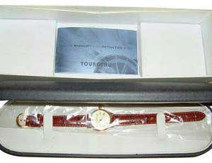 Tourneau Tourneau Ladies watch NWT
