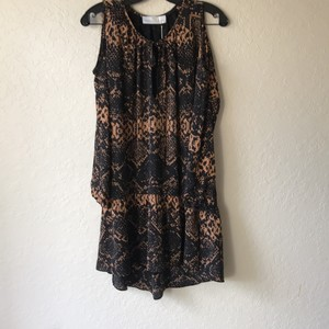 Amanda Uprichard short dress on Tradesy