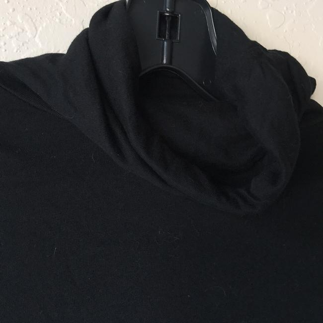 Mossimo Supply Co. T Shirt Black Image 1