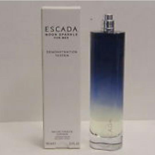 Escada MOON SPARKLE BY ESCADA FOR MEN-EDT-BOXED TESTER-MADE IN UK Image 1