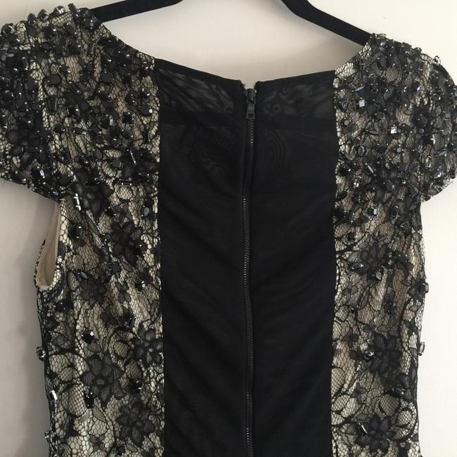 Alice + Olivia short dress Black on Tradesy Image 5