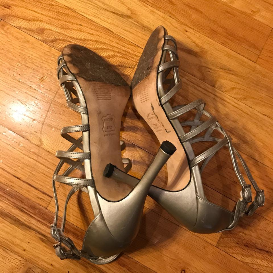 Aerosoles Sling Back P Toe Heel Never Been Worn And The Neutral Color Goes With Just