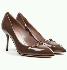 Gucci Beverly 36 6 Pumps