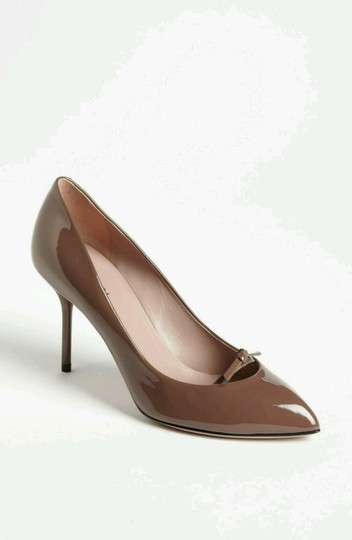 Gucci Beverly 36 6 Pumps Image 2