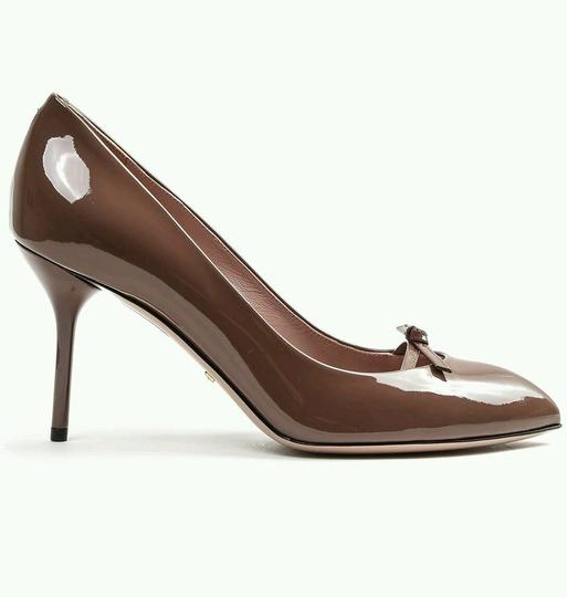 Gucci Beverly 36 6 Pumps Image 3