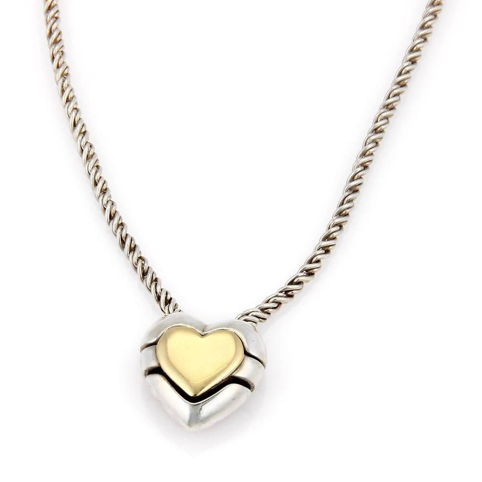 heart piece friend hearts puzzle jewelry friendship amazon dp necklace forever with crystal com best