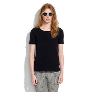 Madewell Bistro T Shirt black
