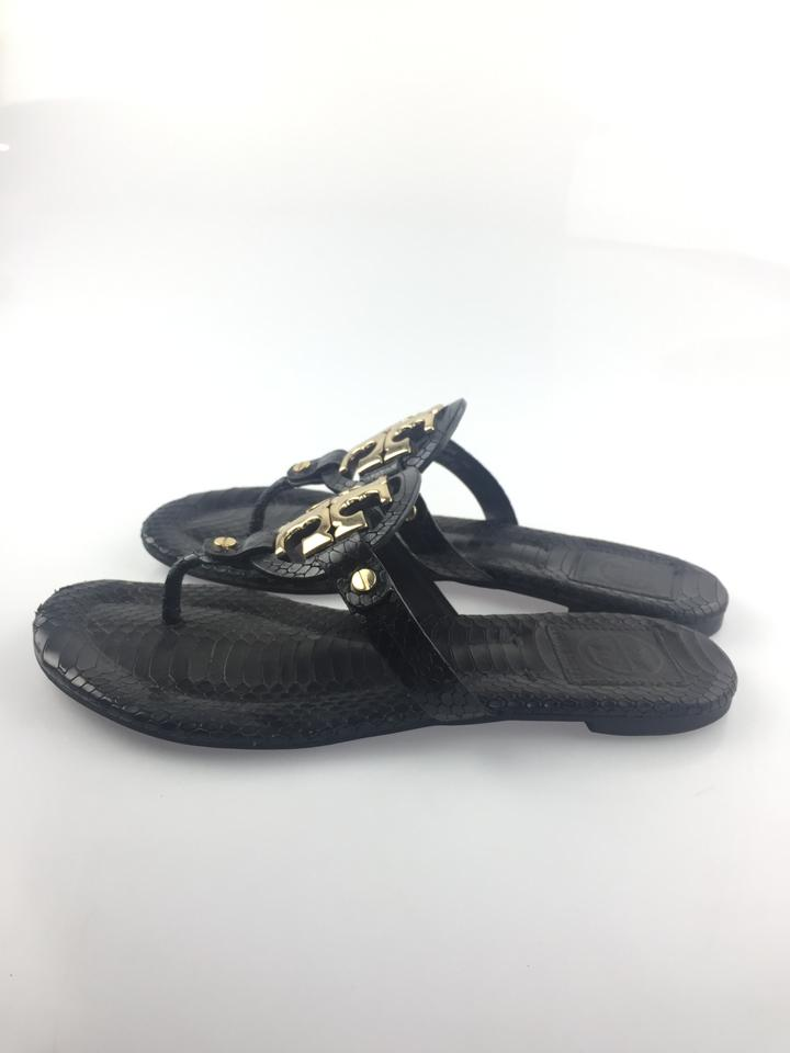 85e364a52c4d Get free shipping   returns for designer sale pieces   women s designer  clothing from Tory Burch Discount Tory Burch White Miller 2 Sandal ...