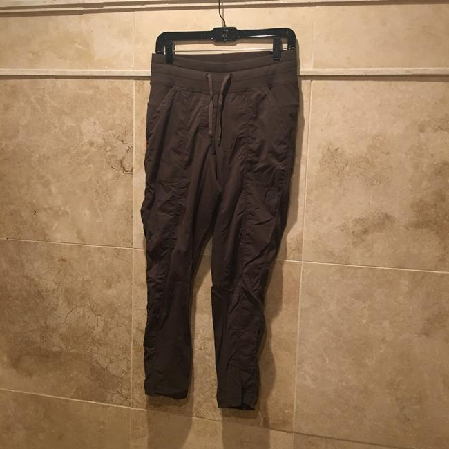 Item - Brown Activewear Bottoms Size 6 (S, 28)