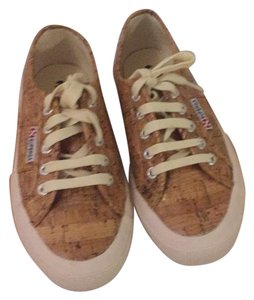 Superga Fashion Sneaker Cork Athletic