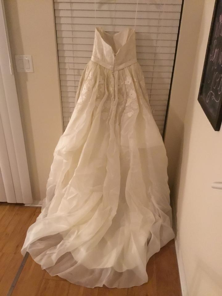 Priscilla of boston offwhite vineyard collection for Where to buy a wedding dress in boston