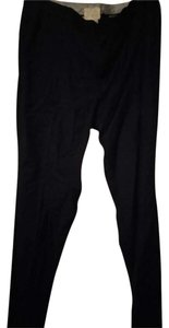 Boy. by Band of Outsiders Straight Pants Black