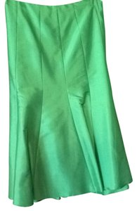 Lauren Ralph Lauren Skirt Kelly Green