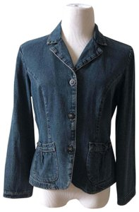 Norm Thompson Princess Seam denim Jacket