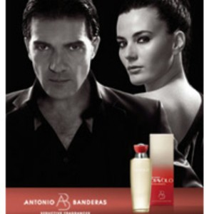 Antonio Banderas DIAVOLO BY ANTONIO BANDERAS-WOMEN-MADE IN SPAIN