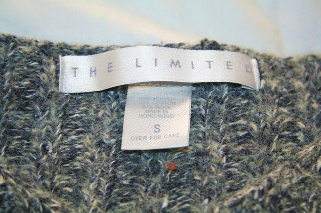 The Limited Cable-knit Sweater