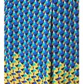 Marc by Marc Jacobs Royal Multi Swing Skirt Size 6 (S, 28) Marc by Marc Jacobs Royal Multi Swing Skirt Size 6 (S, 28) Image 5