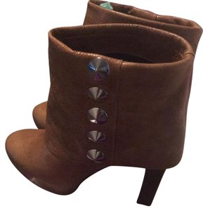 Be&D tannish Brown Boots