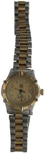 TAG Heuer Professional Women's Two-Tone Watch
