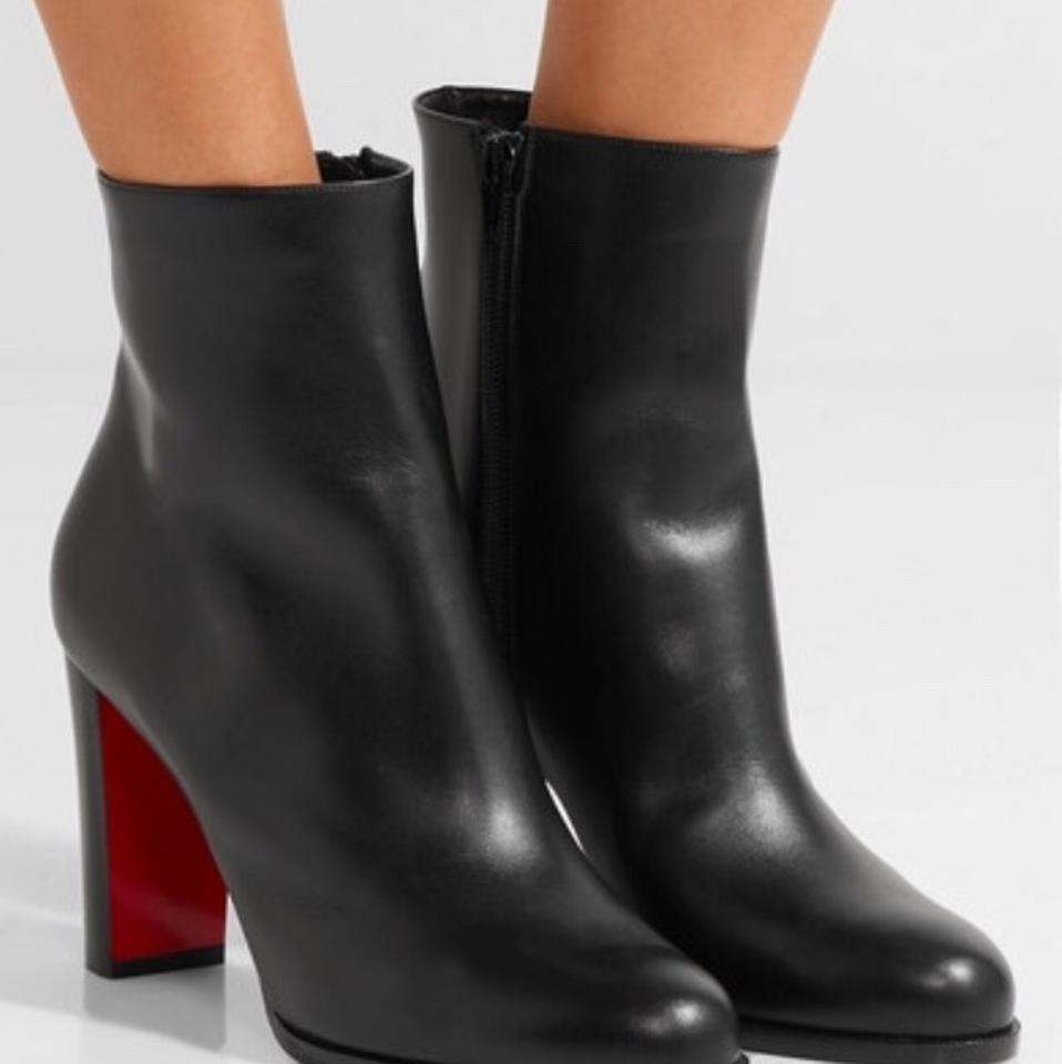 info for 20fa1 4e3f9 Black Adox Ankle Boots/Booties