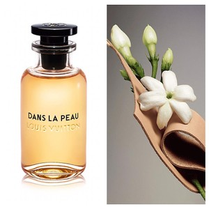 Louis Vuitton Brand new ' DANS LA PEAU ' Miniature Perfume 0.34OZ 10ML